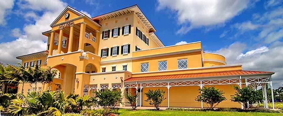 Audi West Palm Beach >> Woodland Tilt-Up – City of Lauderhill Municipal Complex