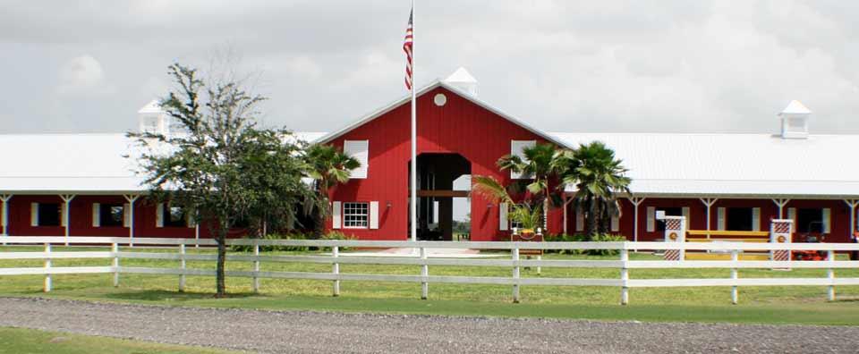 Woodland-Tilt-Up-Sunlight-Equestrian-Barn-1